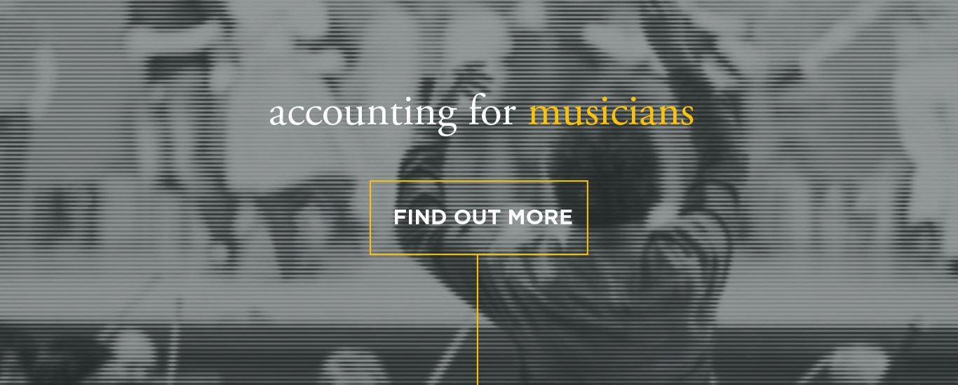 Accounts and Tax Advice for Musicians Actorstax